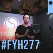 Find Your Harmony Radioshow #277 fra Andrew Rayel
