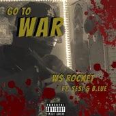 Go To War fra W$ Rocket