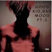 GOOD KID, BAD MOOD PT.3 by Bye Boy