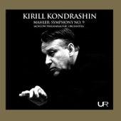 Mahler: Symphony No. 9 (Live) by Kirill Kondrashin
