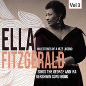 Milestones of a Jazz Legend Ella Fitzgerald sings the Song Book, Vol. 3 fra Ella Fitzgerald