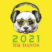 Two Thousand and Twenty One von Mr. Da-Nos