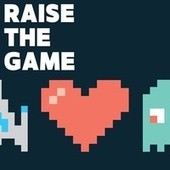 Raise the Game by Orange Kids Music
