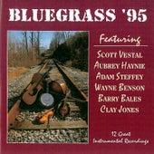 Bluegrass 95 by Adam Steffey