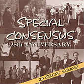 25th Anniversary by The Special Consensus