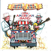 Crary & Hoppers and Their American Band by Dan Crary