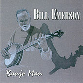 Banjo Man de Bill Emerson