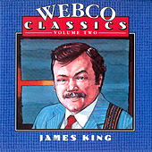 Webco Classics,Vol 2-James King by James King