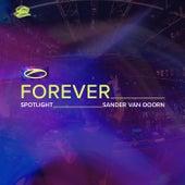 A State Of Trance FOREVER Spotlight: Sander van Doorn von Sander Van Doorn