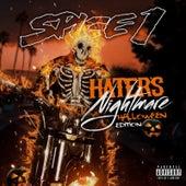 Hater's Nightmare: Halloween Edition de Spice 1