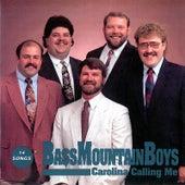 Carolina Calling Me de Bass Mountain Boys