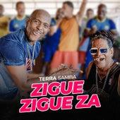 Zigue Zigue Za de Terra Samba