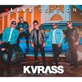 Live Session 2021 de Kvrass