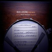 Drum Music by Russ Lossing