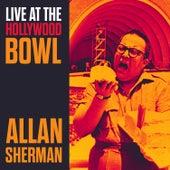 Live at the Hollywood Bowl! Allan Sherman de Allan Sherman