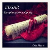 Elgar: Symphony No.2, Op.63 di Edward Elgar