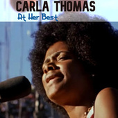 At Her Best by Carla Thomas