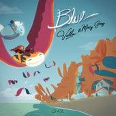 Blue de Macy Gray Vella