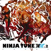 Ninja Tune XX: Volume 2 de Various Artists