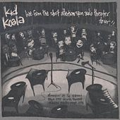 Live From The Short Attention Span Theatre von Kid Koala