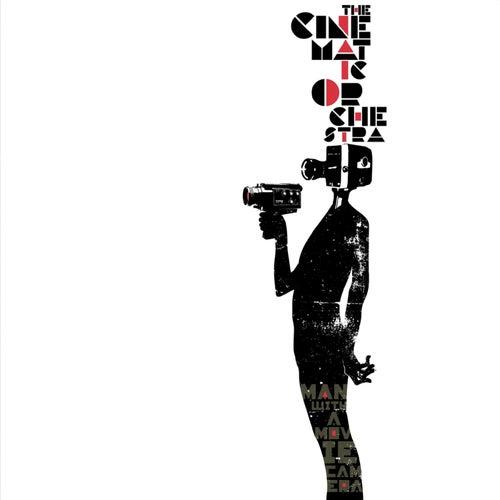 Man With A Movie Camera de Cinematic Orchestra