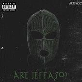 Are Jeffaso? (Instrumental) de Jxffaso