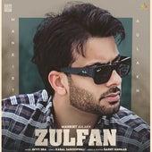 Zulfan by Mankirt Aulakh