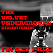 I'm Set Free The Velvet Underground Recordings by The Velvet Underground