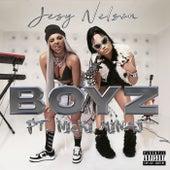 Boyz by Jesy Nelson