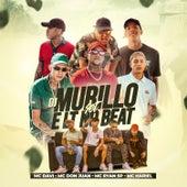 Set Dj Murillo e LT no Beat de DJ Murillo e LT no Beat