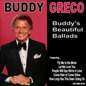 Buddys Beautiful Ballads by Buddy Greco