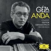 Complete Edition von Géza Anda