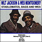 Stablemates, Bags and Wes by Milt Jackson