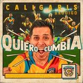 Quiero Cumbia de Los Caligaris