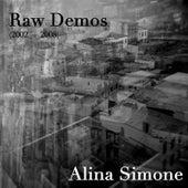 Raw Demos (2002-2008) by Alina Simone