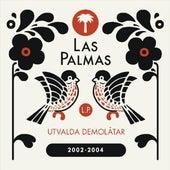Utvalda demolåtar de Las Palmas
