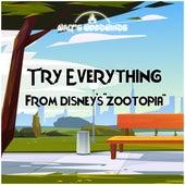 Try Everything (From Disney's Zootopia) de Walt's Woodwinds