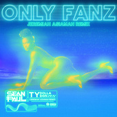 Only Fanz (Jeremiah Asiamah Remix) di Sean Paul