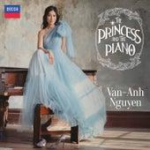 The Princess And The Piano de Van-Anh Nguyen