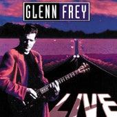 Live de Glenn Frey