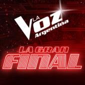 La Voz 2021 (Final / En Directo) de German Garcia