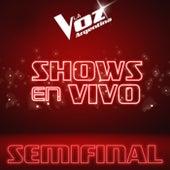 La Voz 2021 (Semifinal – Episodio 1 / En Directo) de German Garcia