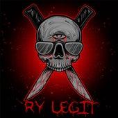 Woody by Ry Legit