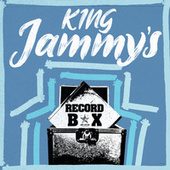 Record Box: King Jammy's by Various Artists