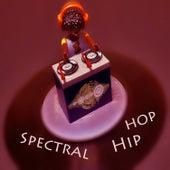 Spectral Hip Hop di Dj Krush