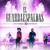 El Guardaespaldas de Luis R. Conriquez
