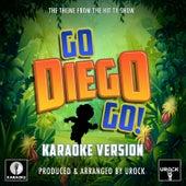 Go Diego Go! Main Theme (From