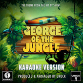 George Of The Jungle Main Theme (From