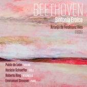 Sinfonia No. 3 Em Mi Bemol Maior Op.55 by Vários Artistas