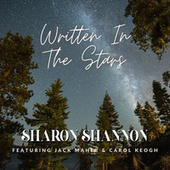 Written in the Stars by Sharon Shannon